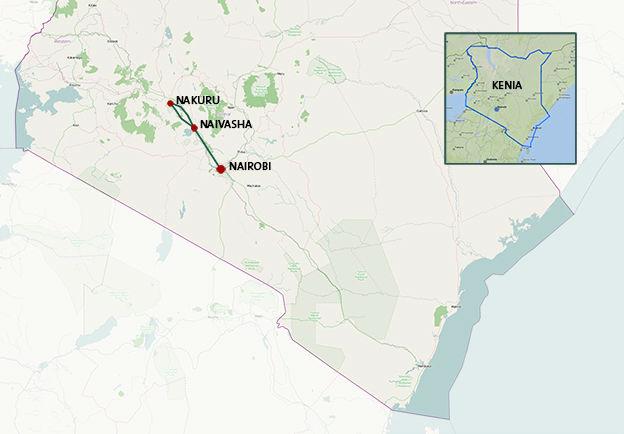 130619_Keniakarte_Route_2