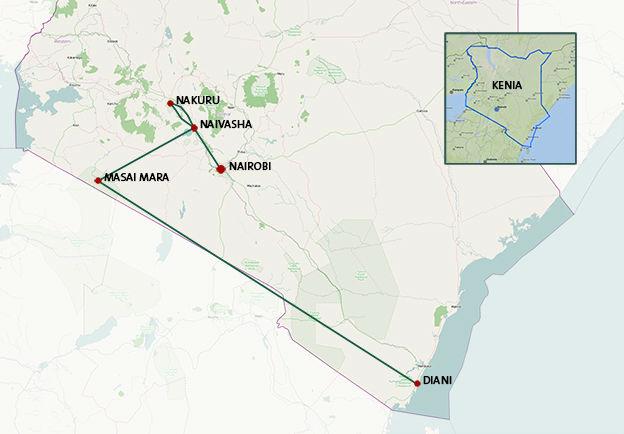 130619_Keniakarte_Route_4