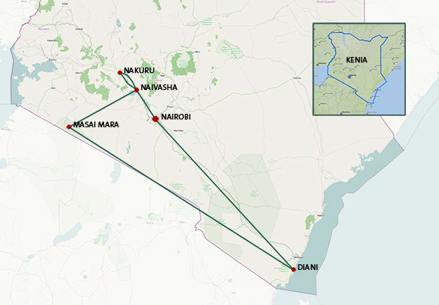 130619_Keniakarte_Route_5