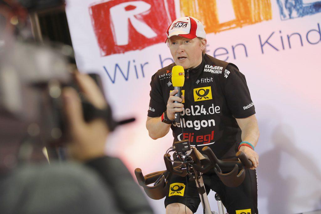 RTL-Spendenmarathon