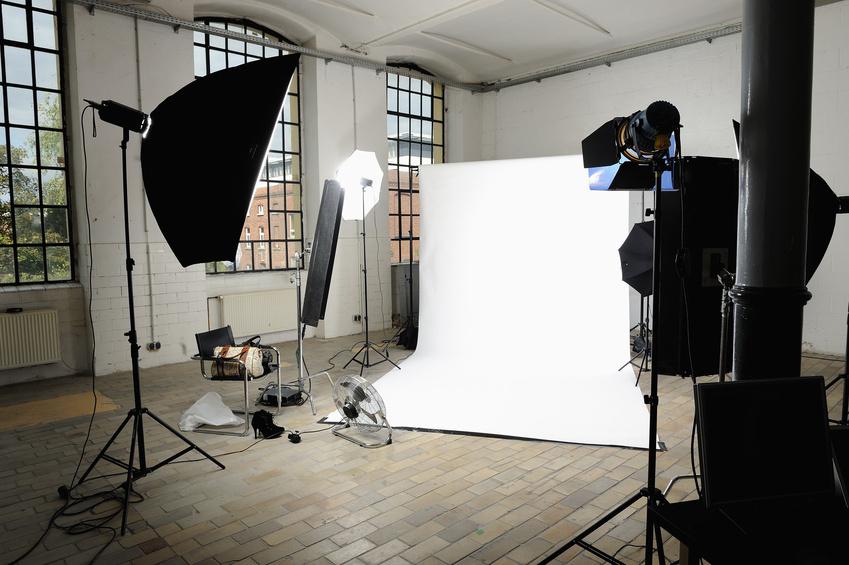 Fotostudio Loft