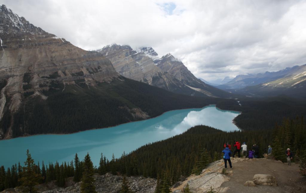 Kanada 2015