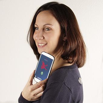 Tessi der magnetfinder frogblog by energetix for Spiegel tv app