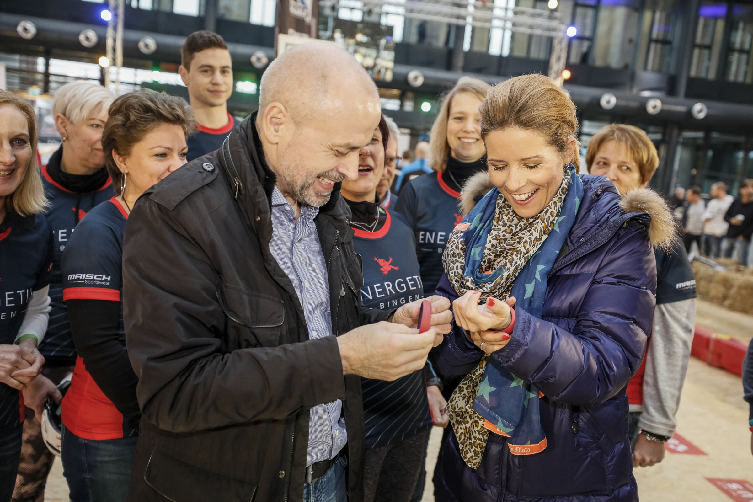 RTL-Spendenmarathon 2017